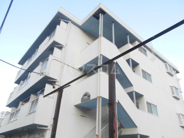 ストークマンション小礒2 401号室の外観