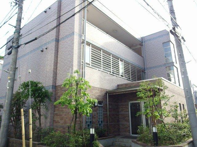桜ヶ丘壱番館外観写真