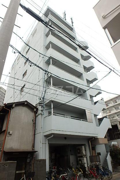 ライフステージ徳川外観写真