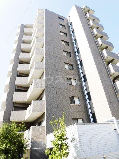 新着賃貸4:愛知県名古屋市千種区姫池通3丁目の新着賃貸物件