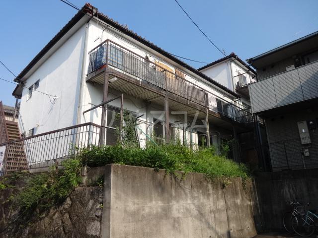 田代ハウス外観写真