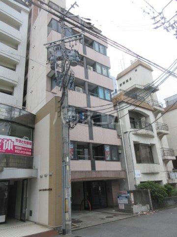フィールドシティ新栄第3外観写真