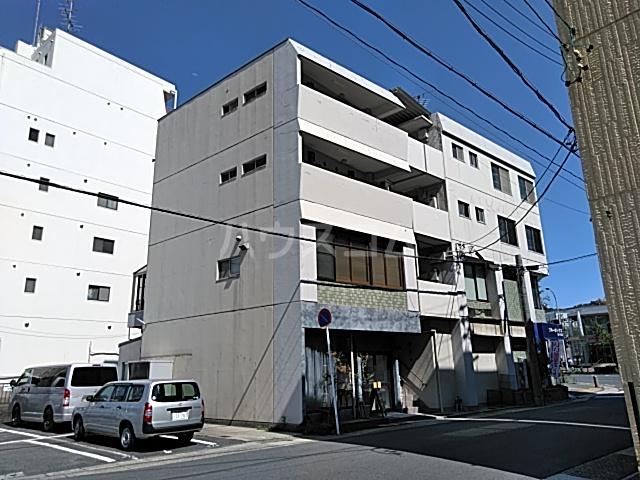 新着賃貸5:愛知県名古屋市千種区井上町の新着賃貸物件