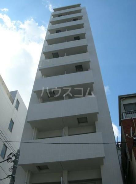 ル・リオン渋谷本町外観写真
