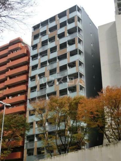 ZOOM都庁前  外観写真