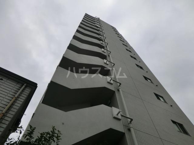 レジディア文京本駒込 1303号室の外観
