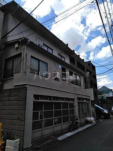 染井グリーンハウス 402号室の外観