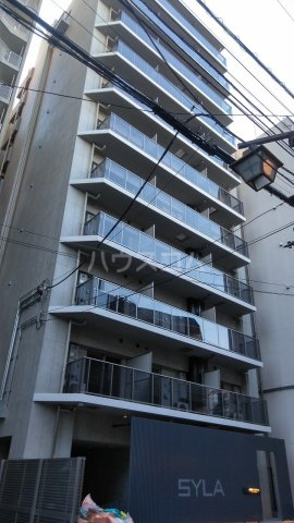 SYFORME KOMAGOME 703号室の外観