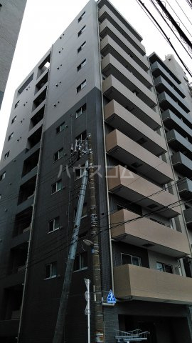 HY's田端Ⅱeast 1002号室の外観