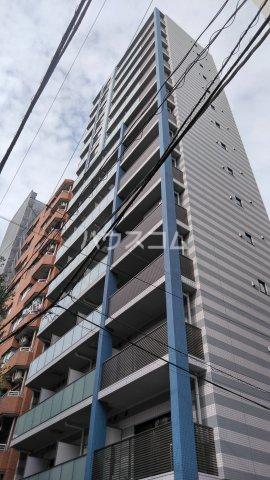 プレセダンヒルズ文京本駒込 701号室の外観