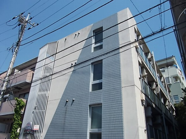 サングレイス三田外観写真