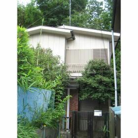 橋本邸外観写真