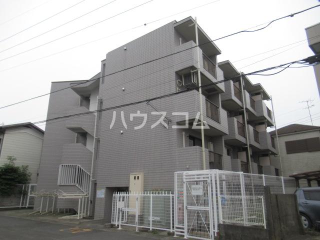 LC Residence川崎多摩外観写真