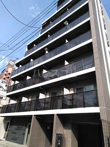 RELUXIA TOKYO NORTH外観写真
