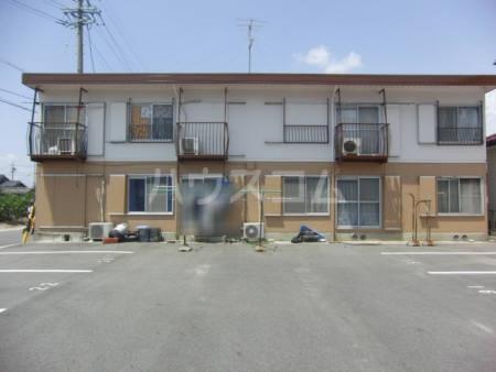 レスト北新川 B棟外観写真