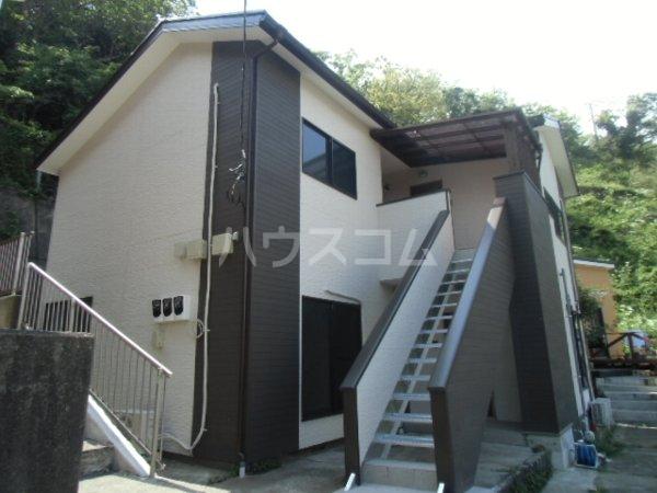 新着賃貸8:神奈川県横須賀市田浦町1丁目の新着賃貸物件