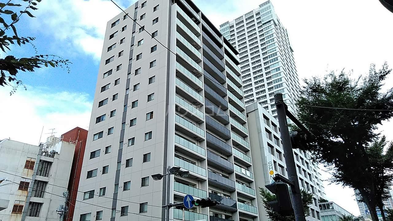 クリオ横須賀中央外観写真