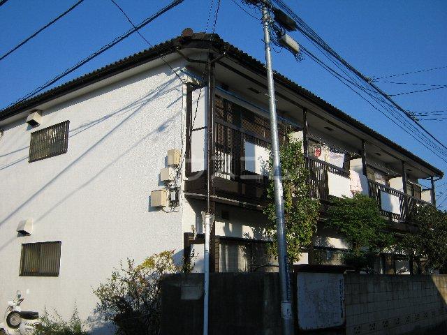 武蔵野レジデンス外観写真
