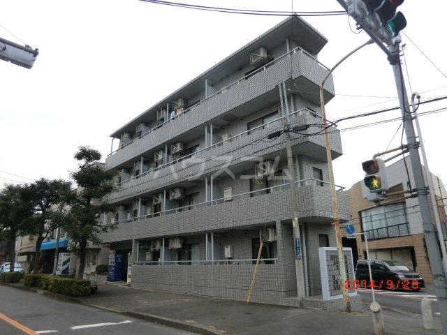 エトワール小金井外観写真