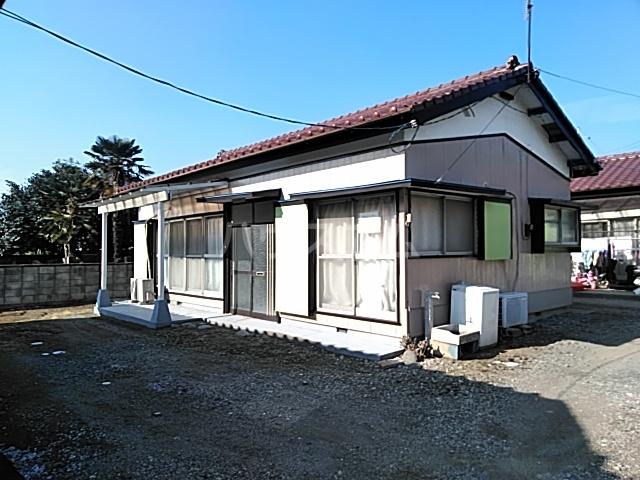 中尾町1058 4号外観写真