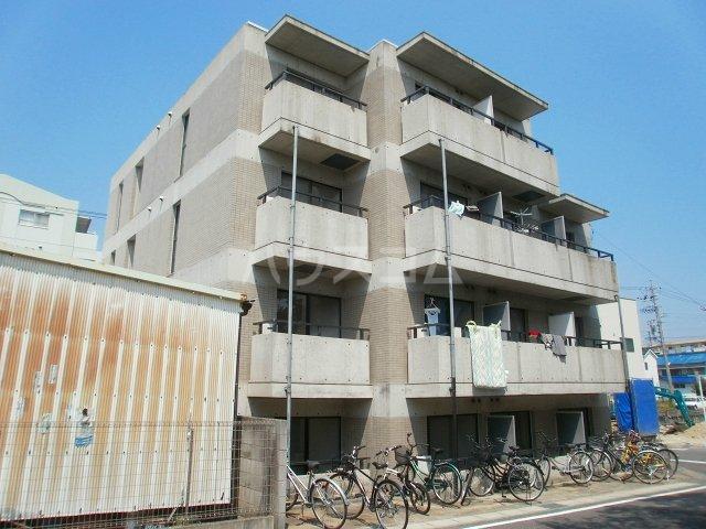 RX豊田 401号室の外観