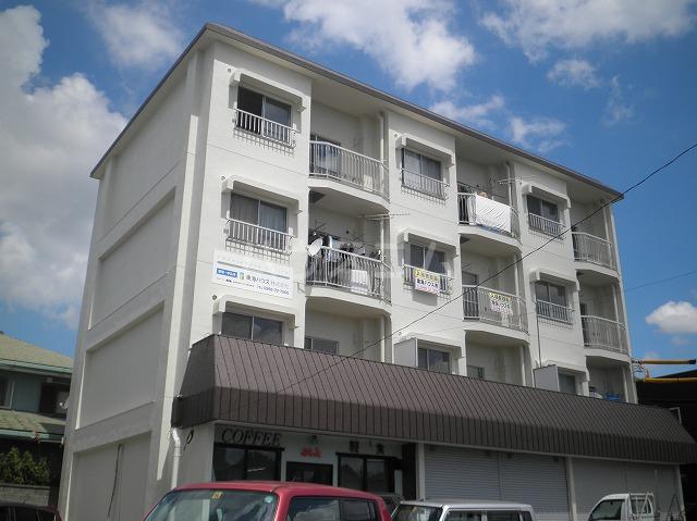 安城第22東海ビル 302号室の外観