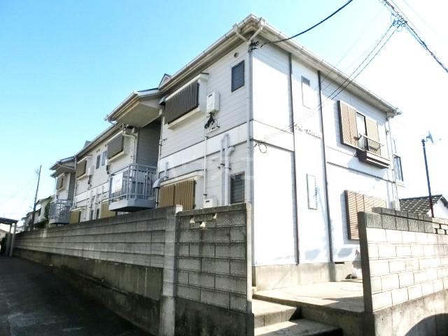 シャトー大杉 弐番館外観写真