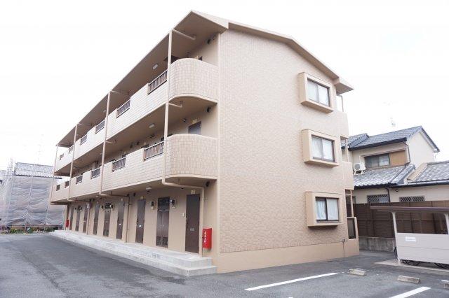 新着賃貸17:静岡県浜松市中区早出町の新着賃貸物件