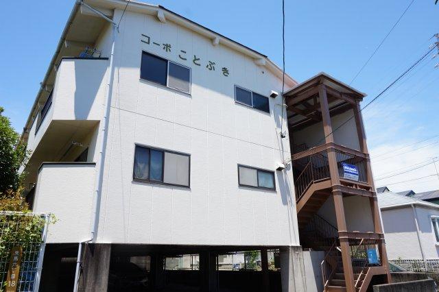 新着賃貸4:静岡県浜松市中区曳馬6丁目の新着賃貸物件