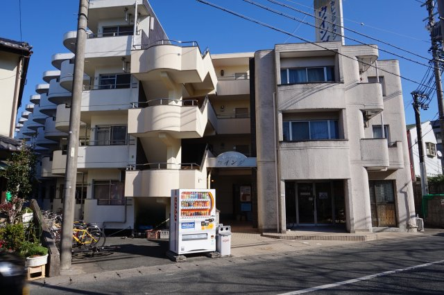 新着賃貸20:静岡県浜松市中区布橋2丁目の新着賃貸物件