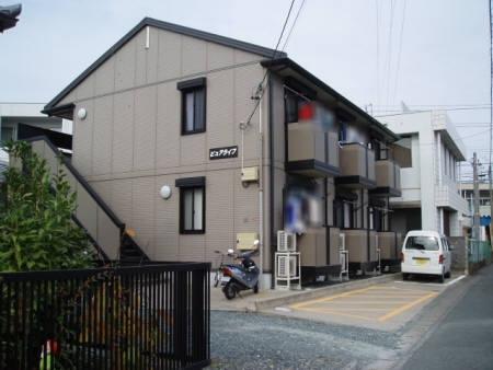 新着賃貸12:静岡県浜松市中区布橋3丁目の新着賃貸物件