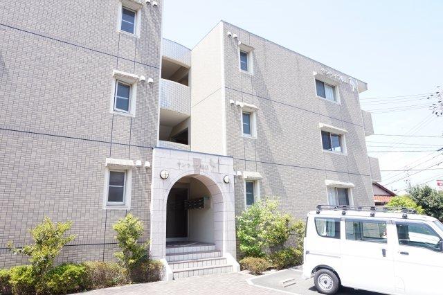 新着賃貸6:静岡県浜松市中区鴨江4丁目の新着賃貸物件