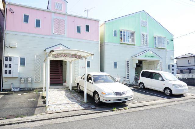 新着賃貸6:静岡県浜松市中区龍禅寺町の新着賃貸物件