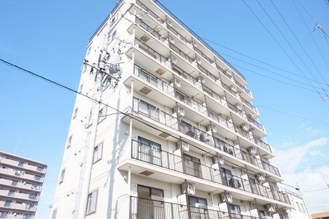 新着賃貸12:静岡県浜松市中区山下町の新着賃貸物件
