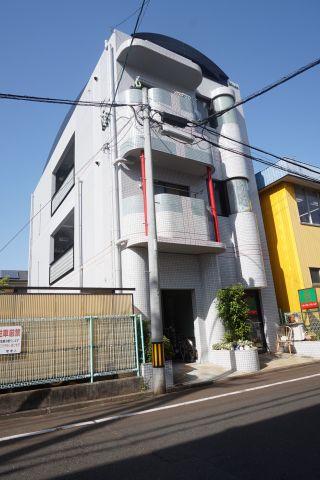 新着賃貸8:静岡県浜松市中区野口町の新着賃貸物件