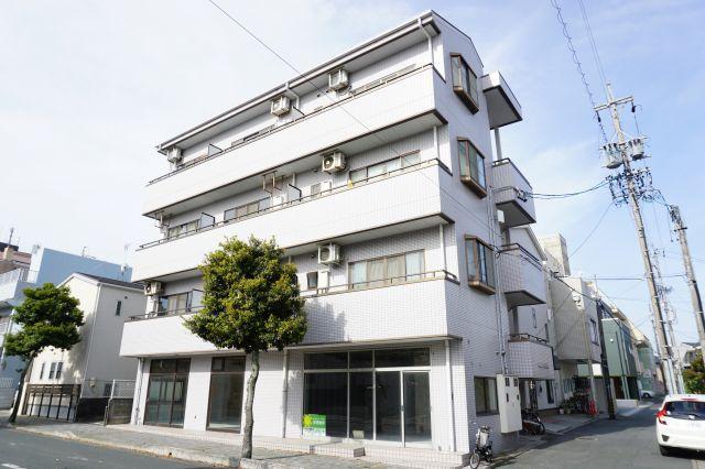 新着賃貸10:静岡県浜松市中区鴨江1丁目の新着賃貸物件