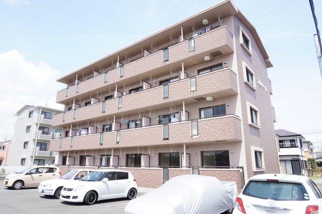 新着賃貸12:静岡県浜松市中区細島町の新着賃貸物件
