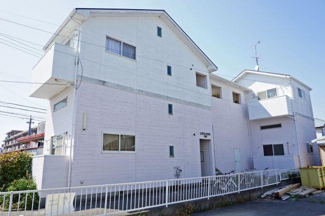 新着賃貸14:静岡県浜松市中区浅田町の新着賃貸物件