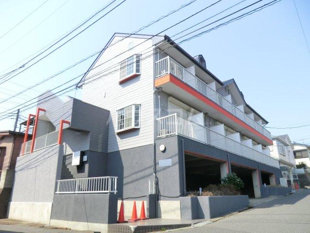 リライフ船橋松ヶ丘外観写真