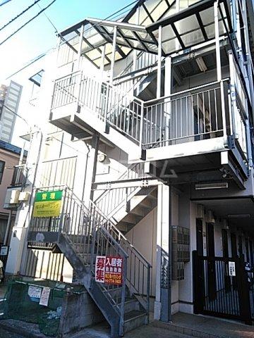 ライフマンションY・M・K外観写真
