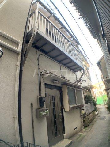 HIRAI HOUSE外観写真