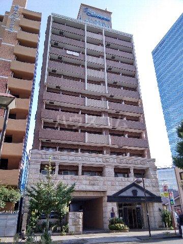 プレサンス名古屋駅前外観写真