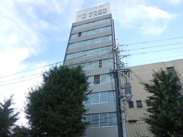 SK BUILDING-21 3B号室の外観