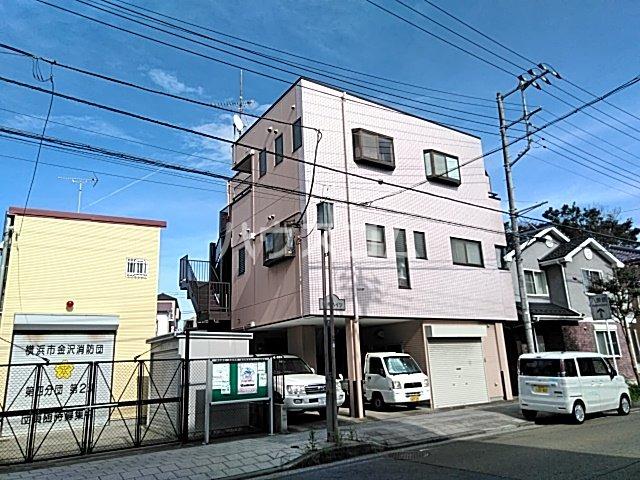 森井ハイツ外観写真