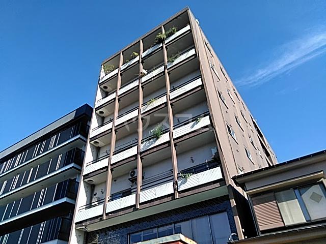 西川ビル 703号室の外観
