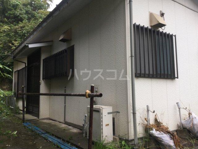 ガーデンハウス汐入町4B外観写真