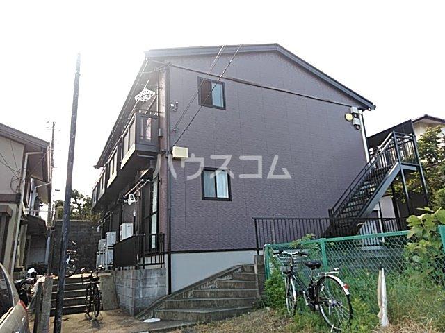 SNT横浜金沢外観写真
