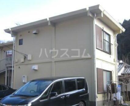 目崎アパート外観写真