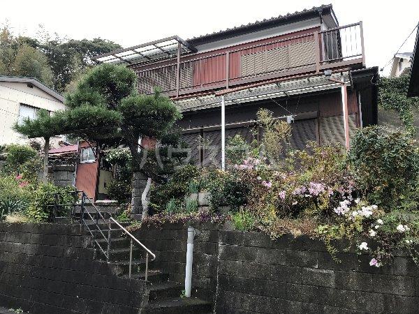 相澤戸建の外観