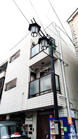 コミュニティハウス綾瀬 201号室の外観